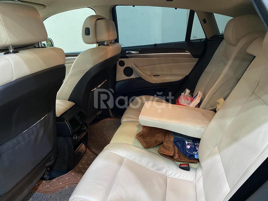 Bán BMW X6 chính chủ