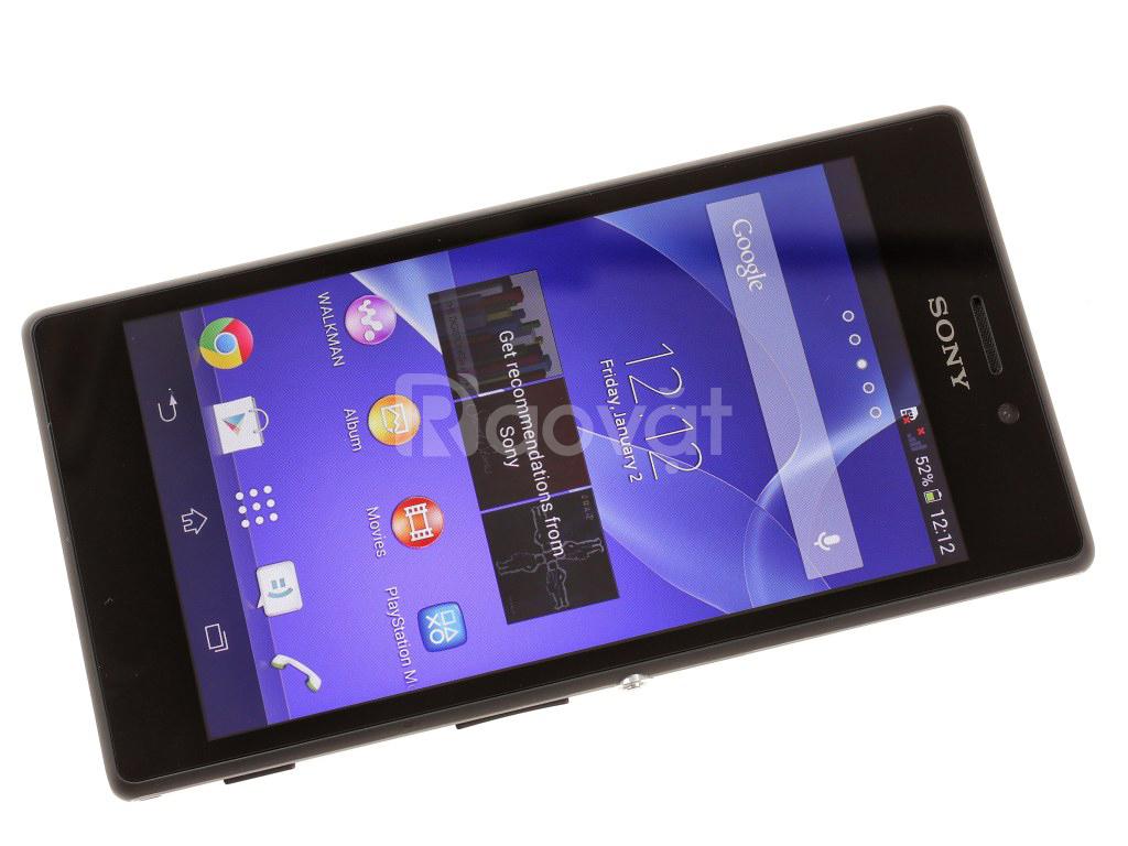 Bán em Sony Xperia M2 rất đẹp có hộp đầy đủ