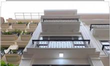 Bán nhà dự án ngõ 218 Lạc Long Quân phường Bưởi, quận Tây Hồ, xây mới