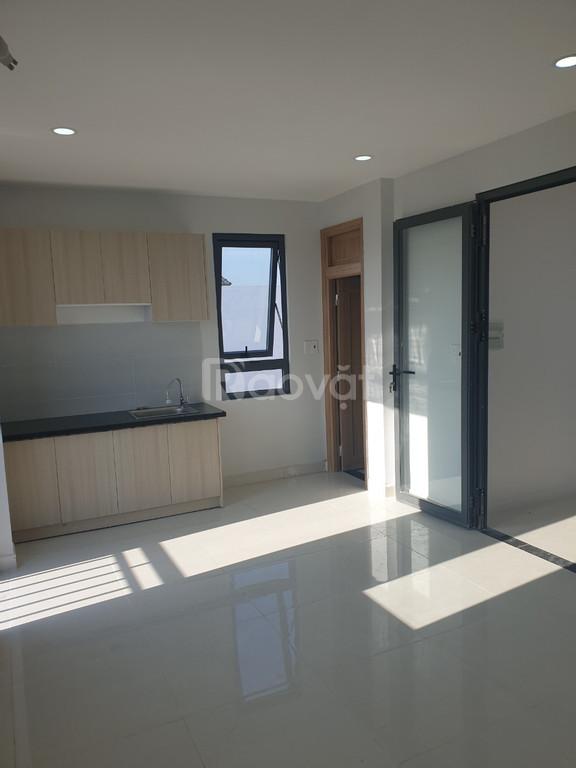 Cho thuê căn hộ 1,2 PN, khu biệt thự Tanimex 215 Tô Ký giáp ranh Q.12