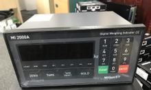 Đầu cân Điện tử MI2000A sản xuất tại Hàn Quốc