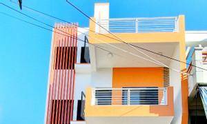 Bán nhà Trung tâm thành phố Nha Trang, gần biển