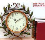 Xưởng sản xuất đồng hồ treo tường giá rẻ tại TP HCM