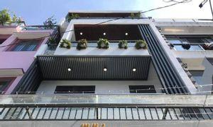 Bán nhà 3 lầu đường hẻm Lê Văn Thọ, Phường 11 trả trước 2 tỷ