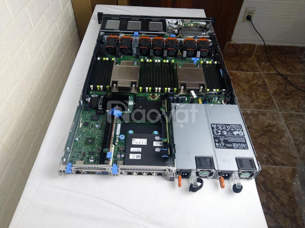 Dịch vụ cho thuê server Dell R630 - Cloud