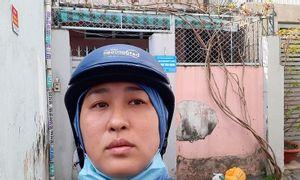 Nhà nát HXH Bạch Đằng, Tân Bình, 100m2