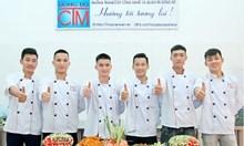 Học nghề nấu ăn ở trường nào có giới thiệu việc làm
