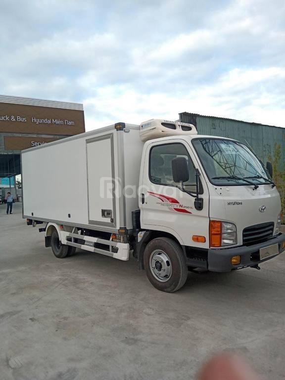 Xe tải Hyundai chính hãng