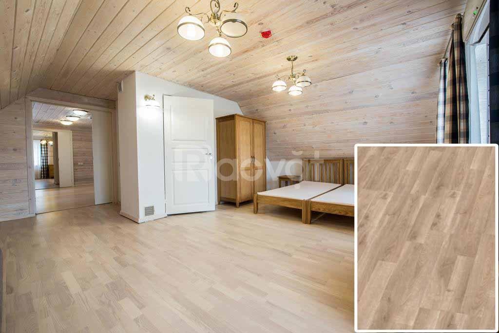 Sàn gỗ Kronotex D2450 đến từ châu Âu