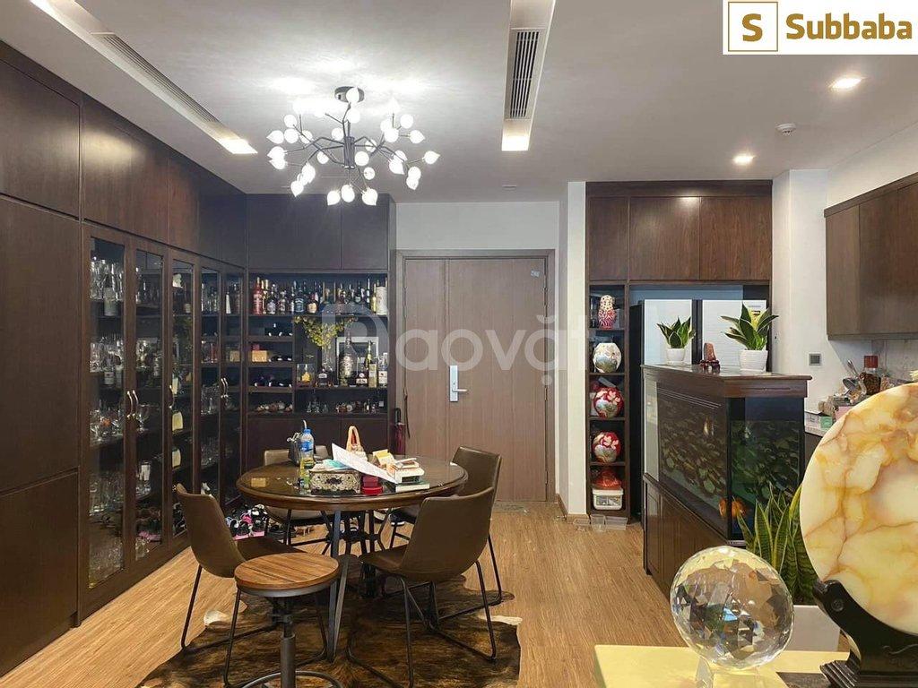 Tìm kiếm khách hàng có nhu cầu mua căn hộ 3 phòng ngủ tại Vinhomes Met