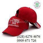 Xưởng sản xuất mũ nón quảng cáo giá rẻ tại TpHCM