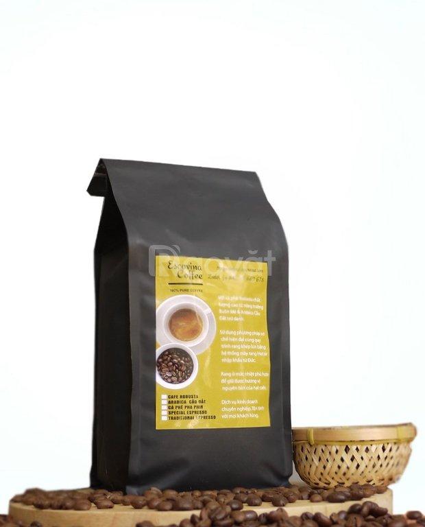 Cà phê organic sạch tốt cho sức khỏe giao hàng nhanh tại Hồ Chí Minh