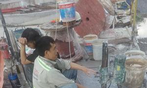 Khoan cắt bê tông Đồng Nai