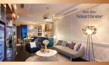 Mở bán 16 căn Sky Villas tại Grand Manhattan Quận 1