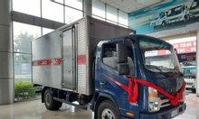 Xe tải jac N350 Plus, 3.5 tấn, bảo hành 5 năm