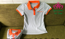 Cơ sở sản xuất áo thun, áo thun in logo, in logo áo thun giá rẻ