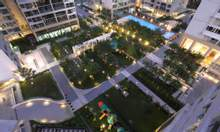 Chính chủ cần bán gấp căn hộ bàn giao thô 114m2 DA Mandarin Garden