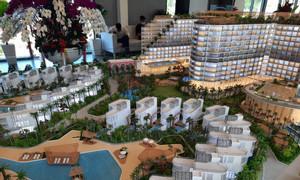 Charm resort Long Hải sở hữu ngay