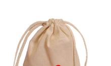 Xưởng sản xuất túi vải bố dây rút Tp.HCM