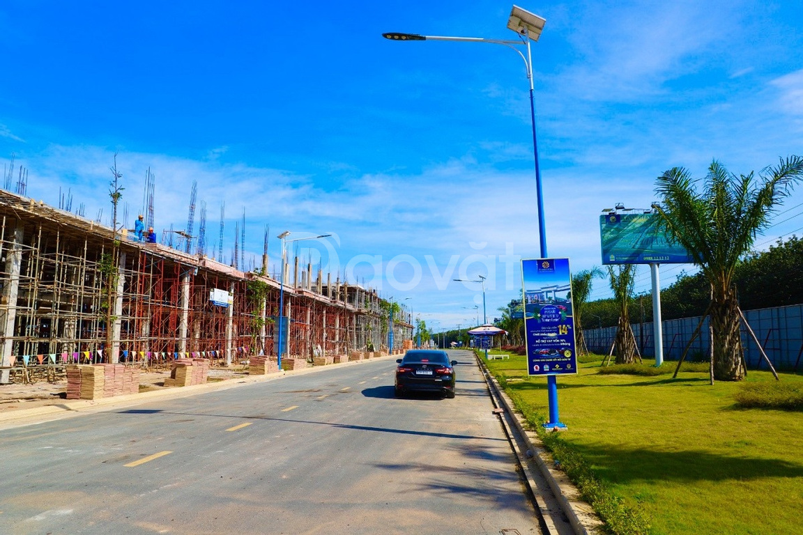 100m2 mặt tiền 769 Bình Sơn, sân bay Long Thành
