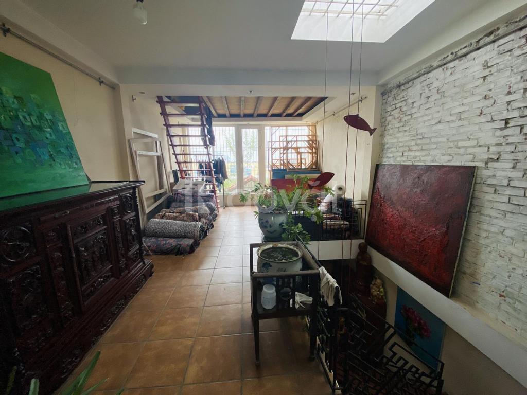 Bán nhà đẹp phố Nam Dư, quận Hoàng Mai, Hai Bà Trưng