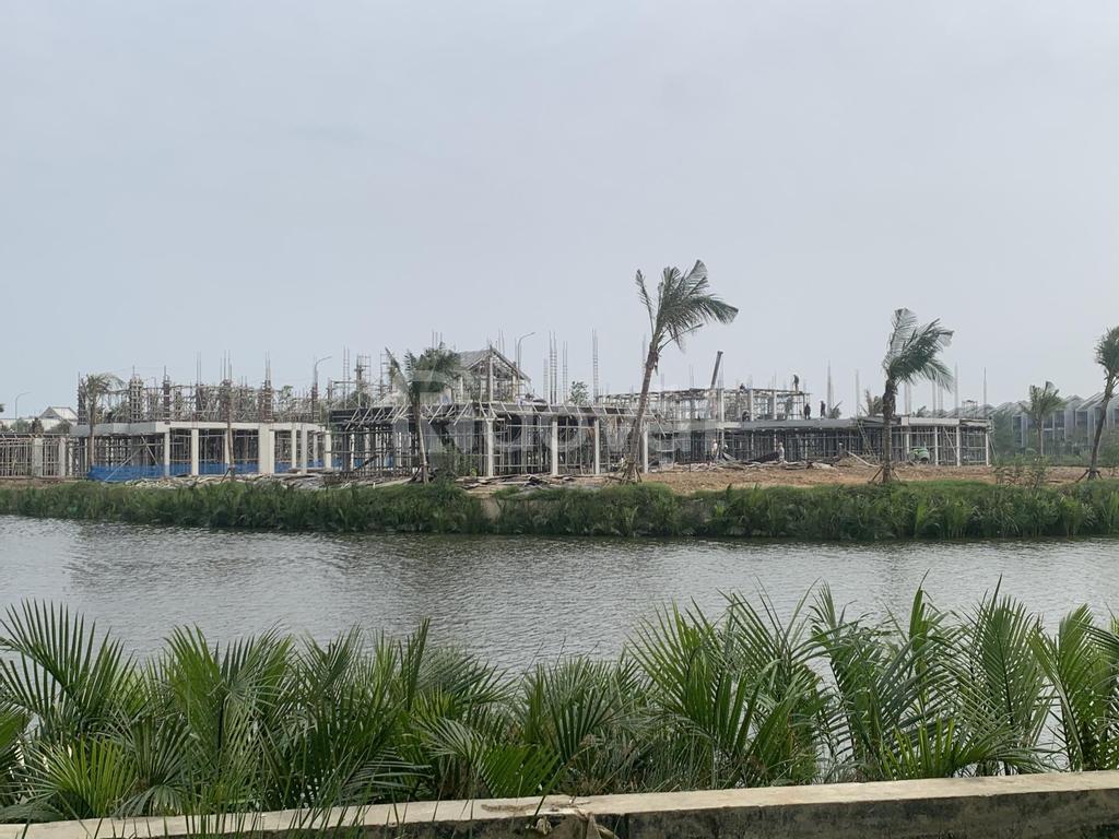Dự án Casamia Hội An, hỗ trợ vay