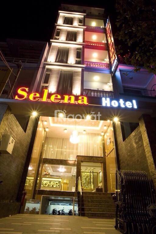 Khách sạn 14 phòng khu Phan Xích Long, Phú Nhuận