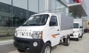 Xe tải nhỏ giá rẻ đáng mua 2021