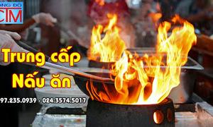 Trường đào tạo trung cấp nấu ăn hệ chính quy tại Hà Nội