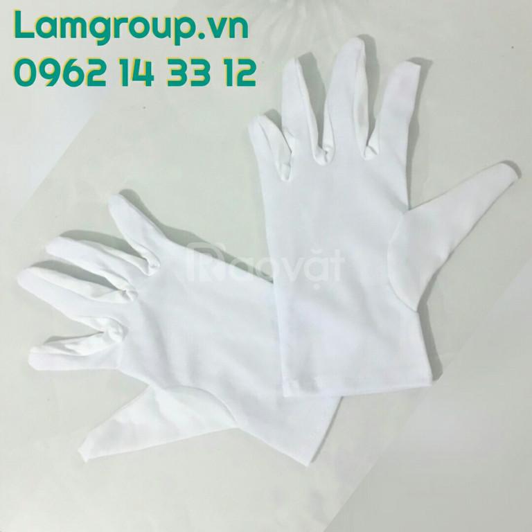 Lâm Group, găng tay vải