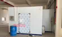 Lắp đặt hệ thống kho lạnh giá rẻ