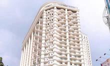 Cần bán căn hộ Terra Royal, Quận 3, DT 58m2 nhà trống