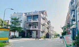 Ngân hàng thanh lý đất nền kho xưởng nhà phố Aeon Bình Tân, TPHCM