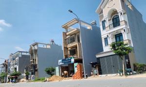 Mở bán GĐ2 KDC Tên Lửa Residence sau lưng Aeon Mall kế BV Quốc Tế City