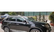 Bán xe Kia Sorento màu đen, máy dầu, chính chủ