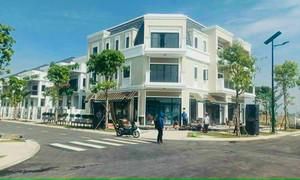 Mở bán khu shophouse 2 mặt tiền đảo Phượng Hoàng