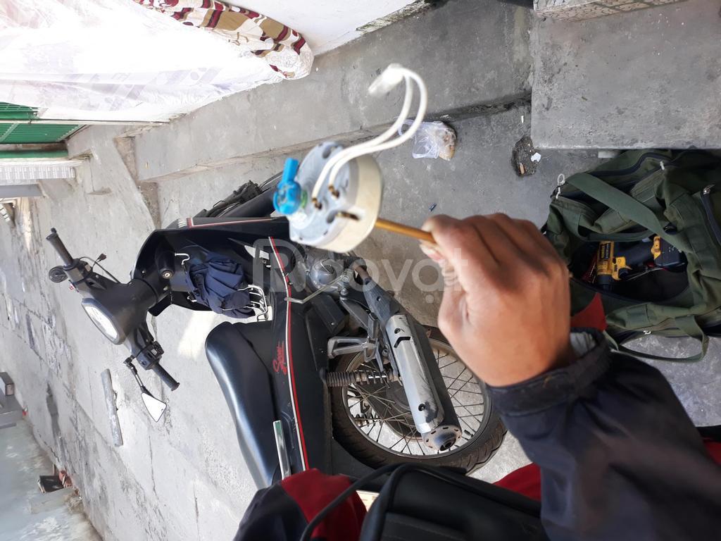 Sửa lò vi sóng ở quận Thanh Khê, Đà Nẵng