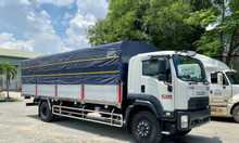 Xe tải Isuzu FVR34U tải trọng 7.5tấn, xe tải Isuzu 7T5 thùng 9m6