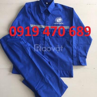 Quần áo bảo hộ lao động giá gốc cho người mua lẻ