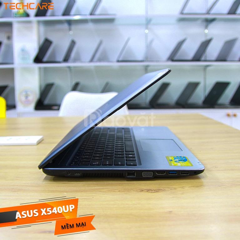 Asus X540UP - Laptop giá rẻ, đáp ứng tốt mọi công việc