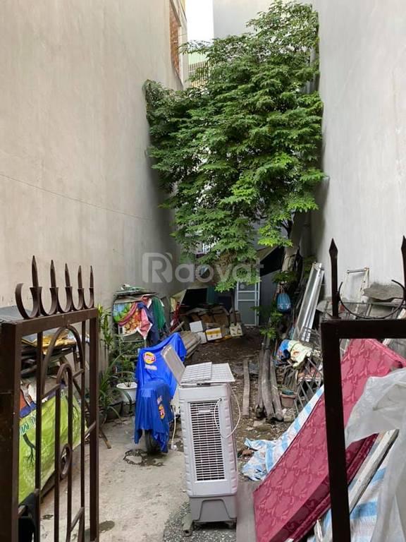 Bán gấp trước Tết 37m2 đất phố Nguyễn Đức Cảnh, phân lô, ôtô