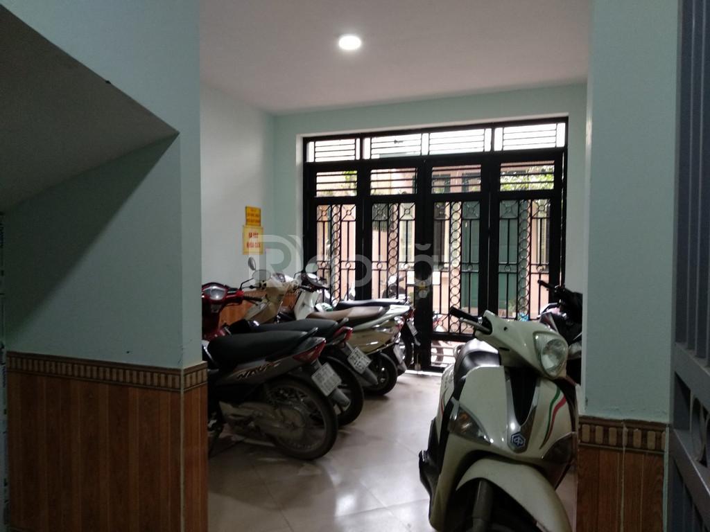 Căn mini cho gia đình ở Tân Ấp, Phúc Xá thang máy, ĐH 2 chiều, wifi