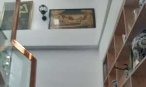 Nhà Lê Thị Riêng, Bến Thành, Q1, 4 tầng, 5 phòng ngủ