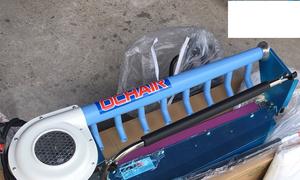 Máy hái chè đơn Ochiai GX25, động cơ Trung Quốc