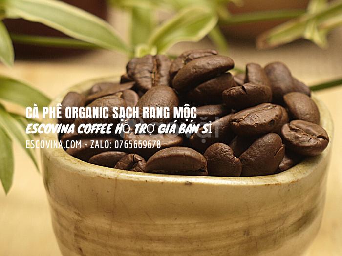 Cà phê rang xay nguyên chất cho quán, nhà phân phối giá sỉ