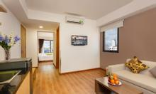Khách sạn tiêu chuẩn 3 sao, trung tâm TP. Nha Trang cần nhượng giá gốc