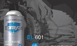 Sơn cách điện EL-601 Sprayon USA