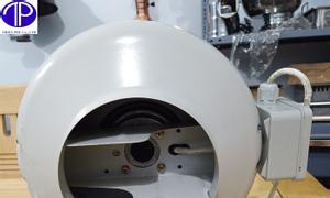 Quạt nối ống thông gió