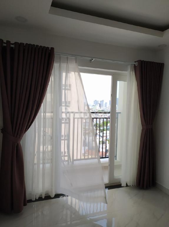 Nhà cho thuê Richmond Nguyễn xí, nội thất cơ bản
