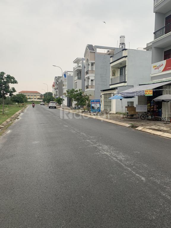 Chính chủ bán gấp lô 5x22m, KDC Phạm Văn Hai, sổ hồng riêng